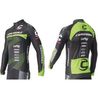 Cannondale CFR Long Sleeve Jersey, factory racing - Radtrikot
