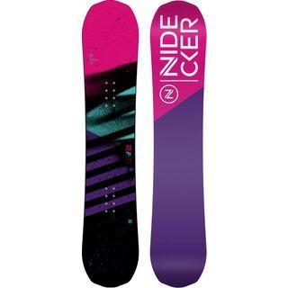 Nidecker Micron Flake 2019 - Snowboard