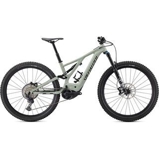 Specialized Turbo Levo Comp 2021, spruce/black - E-Bike