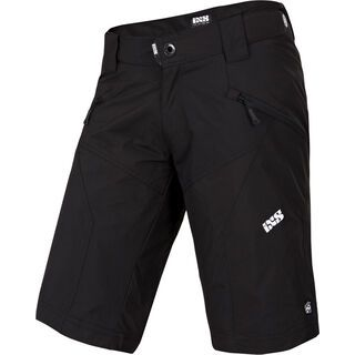 IXS Asper 6.1 Kids BC Shorts, black - Radhose