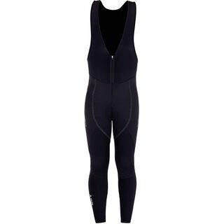 Vaude Men's Advanced Warm Pants w/o SC, black - Radhose