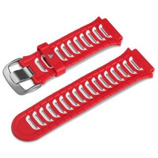 Garmin Forerunner 920XT Ersatzarmband, rot/weiß