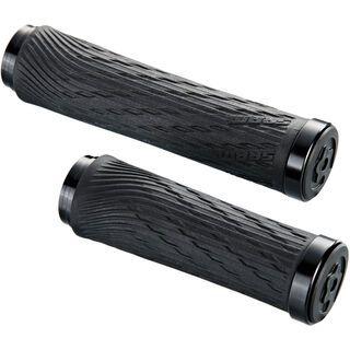 SRAM Lockring Griff XX1 für Grip Shift, schwarz/schwarz