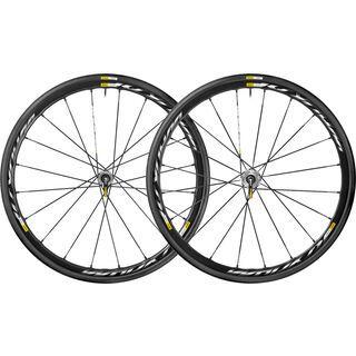 Mavic Ksyrium Pro Disc, black - Laufradsatz