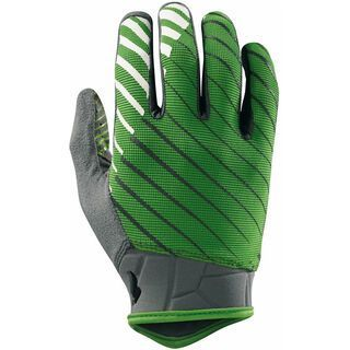 Specialized LoDown, Green/Carbon - Fahrradhandschuhe