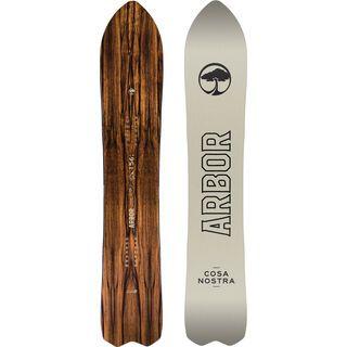 Arbor Cosa Nostra 2018 - Snowboard