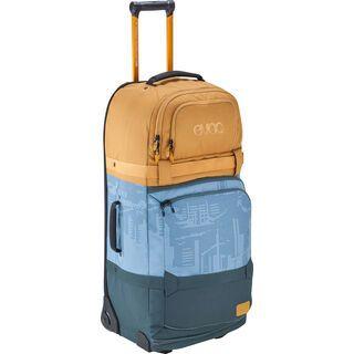 Evoc World Traveller 125, multicolour - Trolley