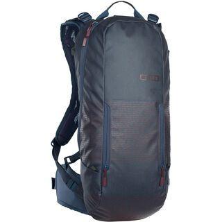 ION Backpack Rampart 8, blue nights - Fahrradrucksack