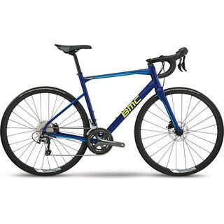 BMC Roadmachine 03 Two 2018, dark blue - Rennrad