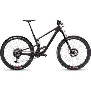 Santa Cruz Tallboy CC XTR Reserve 2020, purple/black - Mountainbike