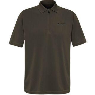 Vaude Men's Estero Shirt, fir green - Radtrikot