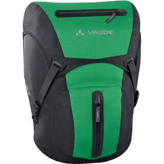 Vaude Discover Pro Back, meadow/black - Fahrradtasche