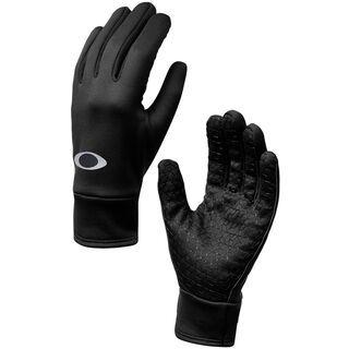 Oakley Fleece Glove, blackout - Skihandschuhe