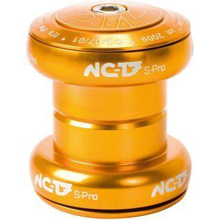 NC-17 Imperator S-Pro, gold - Steuersatz