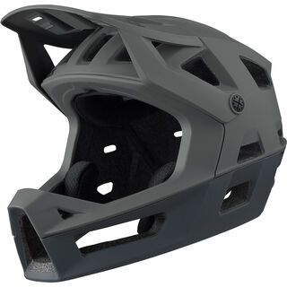 IXS Trigger FF, graphite - Fahrradhelm
