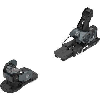 Salomon Warden MNC 13 115 mm, black/grey - Skibindung