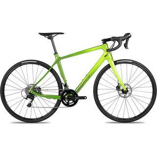 Norco Search C 105 2018, green - Gravelbike