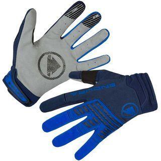 Endura SingleTrack Glove, marineblau - Fahrradhandschuhe