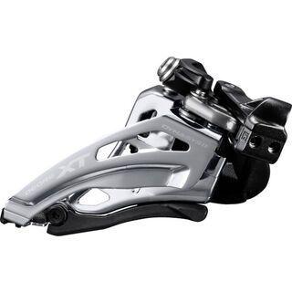 Shimano Deore XT FD-M8020 2x11 Side Swing - Schelle - Umwerfer