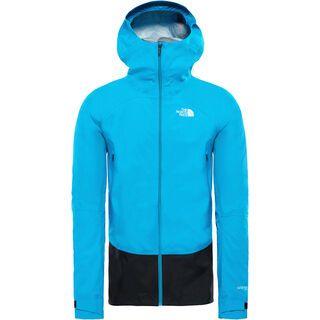 The North Face Mens Shinpuru II Jacket, blue/tnf black - Skijacke