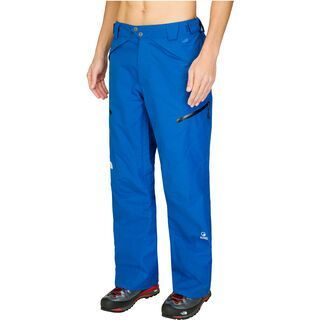 The North Face Mens NFZ Pant, Snorkel Blue - Skihose
