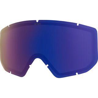 Anon Relapse Lens, Blue Solex - Wechselscheibe