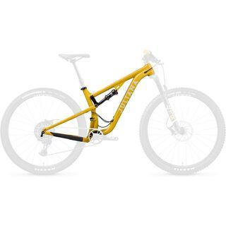 Juliana Joplin AL Frameset 2019, yellow