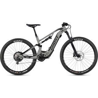 Ghost Hybride ASX 4.7+ AL 2020, rock/black - E-Bike