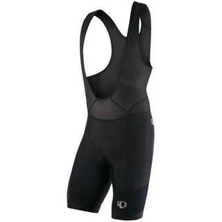 Pearl Izumi Elite In-R-Cool Bib Short, Black/Black - Radhose