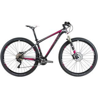 Cube Access WLS GTC Pro 29 2014, carbon/rose - Mountainbike