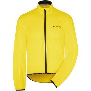 Vaude Men's Air Jacket II, canary - Radjacke