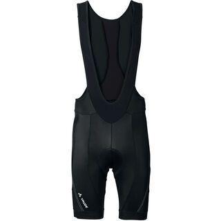 Vaude Men's Advanced Bib Pants II, black - Radhose