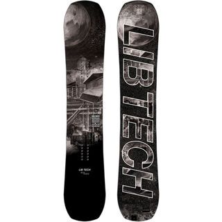 Lib Tech Box Knife (B-Ware/2nd) 2019 - Snowboard