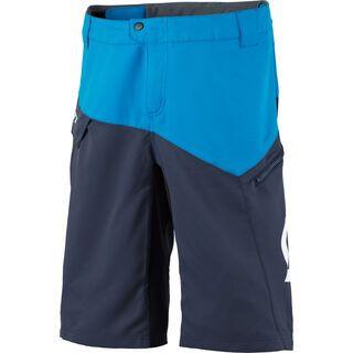 Scott Trail 20 ls/fit Shorts, diva blue/blue nights - Radhose
