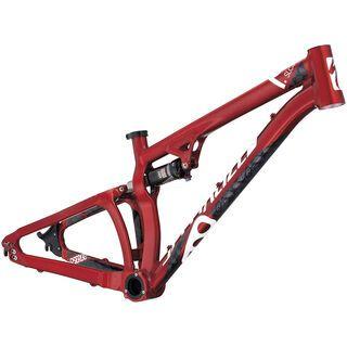 Specialized P.Slope Frame 2014, Red - Fahrradrahmen