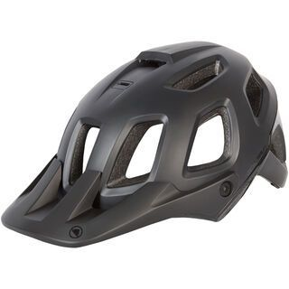 Endura SingleTrack Helmet II black