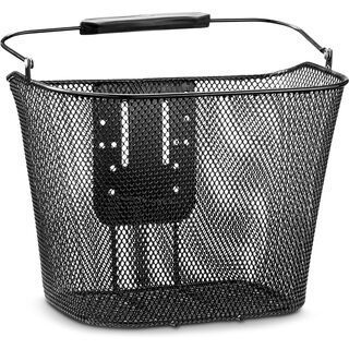 Cube Acid Lenkerkorb 16 FILink, black - Fahrradkorb