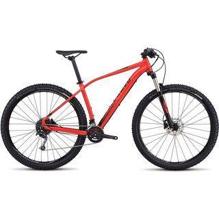 Specialized Rockhopper Comp 29 2017, red/black - Mountainbike