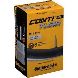 Continental ContiTube MTB 27.5 SV - Fahrradschlauch