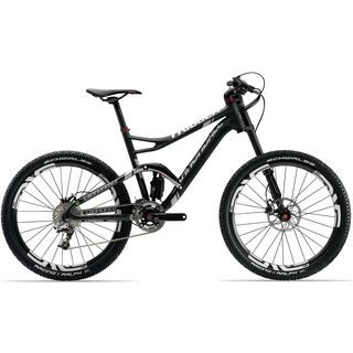 Cannondale Trigger Ultimate 2013, carbon - Mountainbike