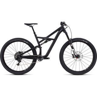 Specialized Enduro FSR Comp 29 2016, black/charcoal - Mountainbike