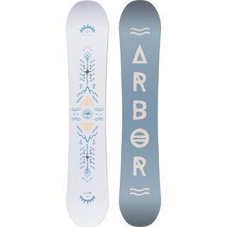 Arbor Poparazzi 2017 - Snowboard