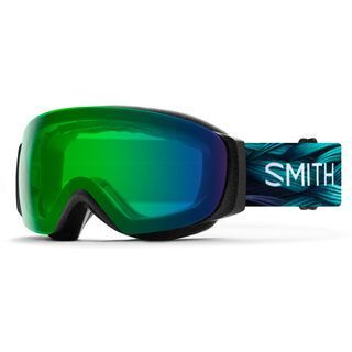 Smith I/O Mag S inkl. WS, adele renault/Lens: cp everyday green mir - Skibrille