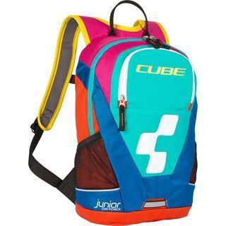 Cube Rucksack Junior, mint´n´pink - Fahrradrucksack