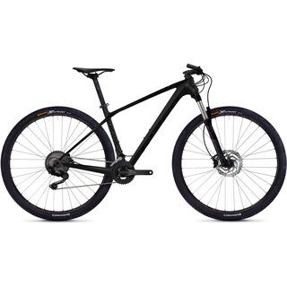 Ghost Lector 2.9 LC 2018, black - Mountainbike