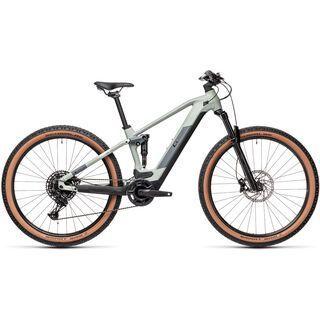 Cube Stereo Hybrid 120 Pro 500 29 2021, lunar´n´grey - E-Bike