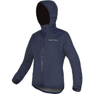 Endura MTR Shell Jacket, marineblau - Radjacke