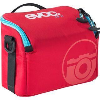 Evoc CB 3l, red - Fototasche