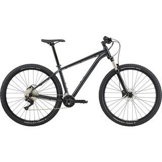 Cannondale Trail 5 - 29 2020, graphite - Mountainbike