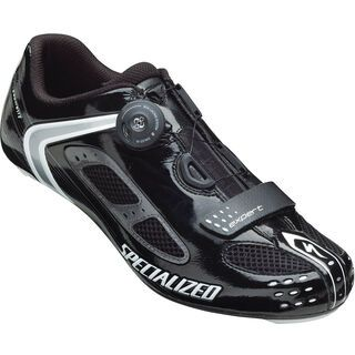 Specialized Expert Road, Black - Radschuhe